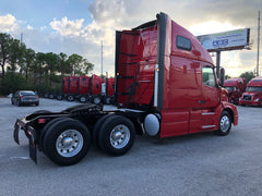 2016 Volvo VNL 670 D13, 10 Speed,  590k miles,One Owner, WARRANTY !!!