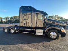 2007 Peterbilt 387, 13 Speed, Caterpillar CAT C15, NO DEF, NO DPF