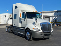 2016 International Prostar, Cummins ISX, 10 Speed, 518k, New Virgin Tires