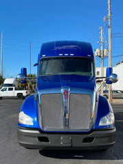 2015 Kenworth T680, 241K MILES!! 455 HP, 10 SPD, Big Sleeper, Fridge, Inverter, WARRANTY
