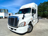 2014 Freightliner Cascadia 125, Cummins ISX 400HP, 13 Speed Manual, 640k Miles!!!