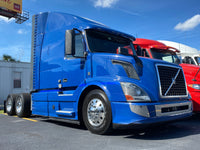 2016 Volvo VNL 670 D13, I - SHIFT AUTO, 630 MILES, VIRGIN TIRES, MINT!