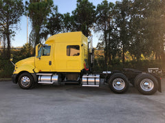 2010 International Prostar+ , Cummins ISX 450k miles, AUTO , PTO included