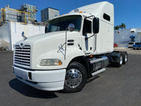 2007 Mack Vision - Classic never goes out of style