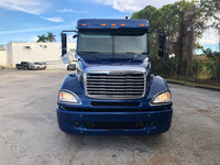 2006 Freightliner Columbia CAT, 10 Speed, New Transmission, Thermo King, NO DPF NO DEF