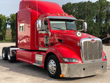 2012 Peterbilt 386, Viper Red, 553k miles, 10 speed, Brand New Tires, Very CLEAN!!!