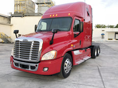 2012 Freightliner Cascadia 125, 639k, FRESH CRATE ENGINE in 2017