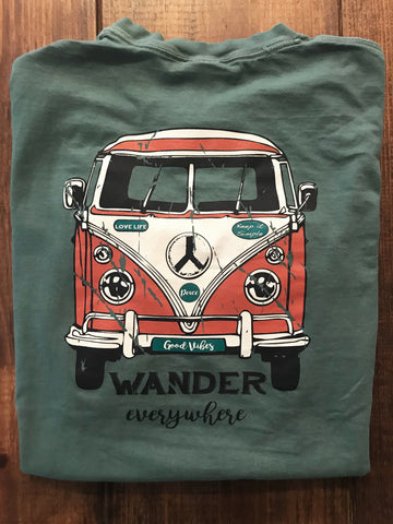 VW Willow Short Sleeve Tee