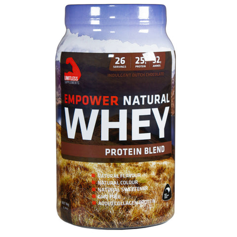 Copy of Empower Natural Protein Blend (COMING SOON)