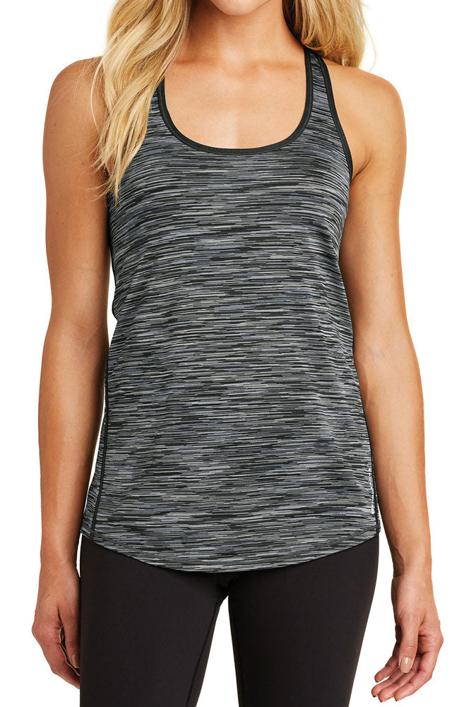 Women's OGIO Endurance Verge Racerback Tank Top - XS ~ 4XL