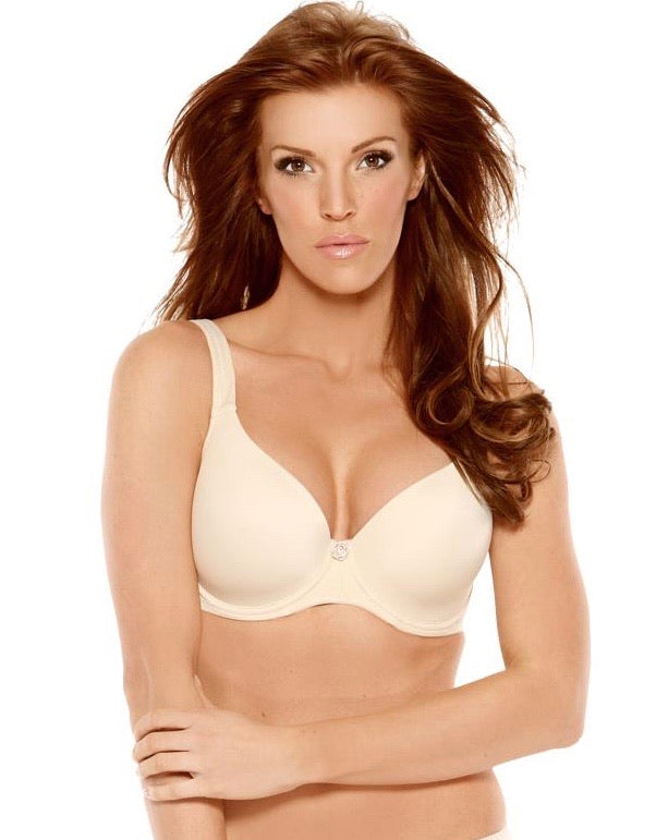 Fit Fully Yours #B1002 Underwire Bra