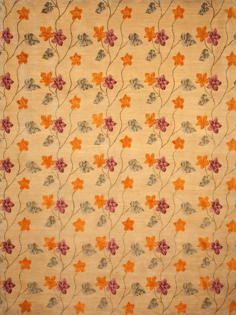 Fabric Zema 9X12 Wool/Silk