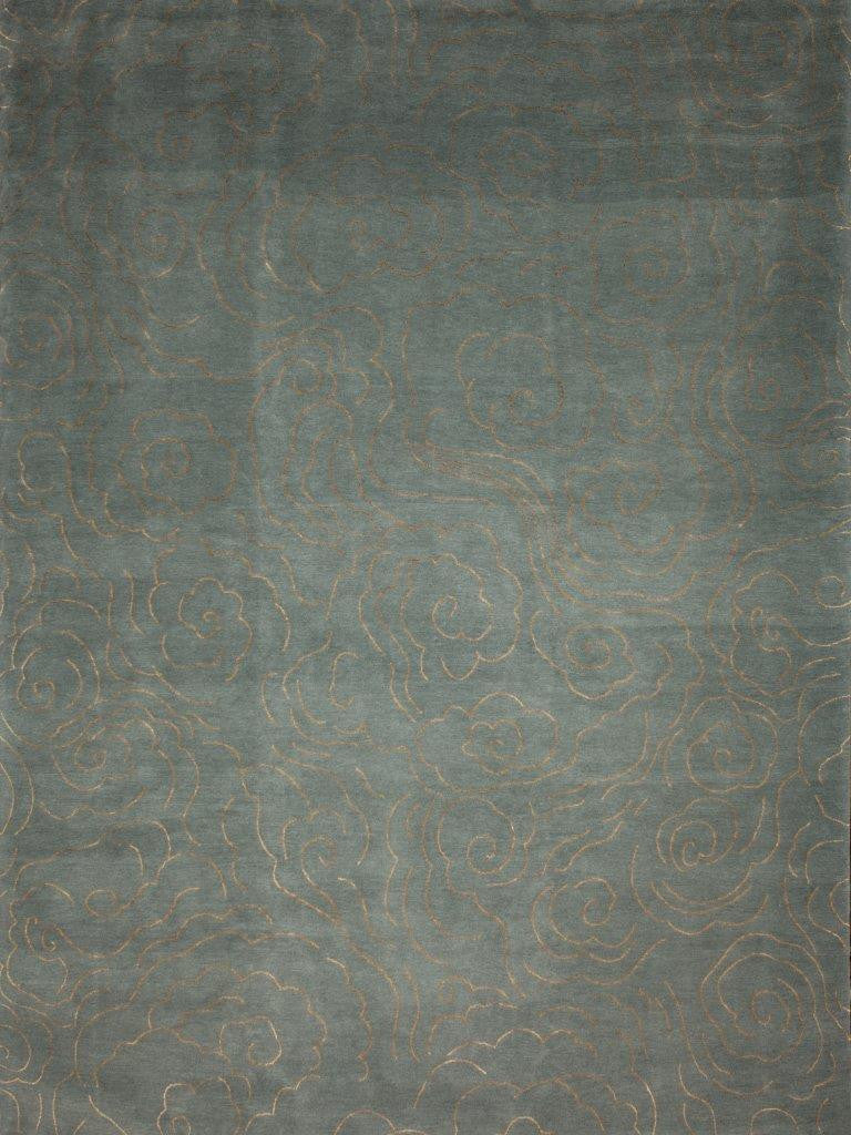 Tinpa 9X12 Wool/Silk