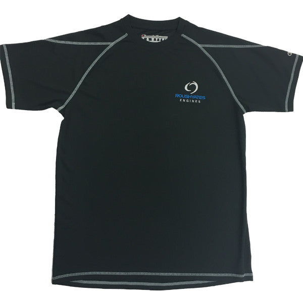 ROUSH YATES ENGINES ATHLETIC SHIRT