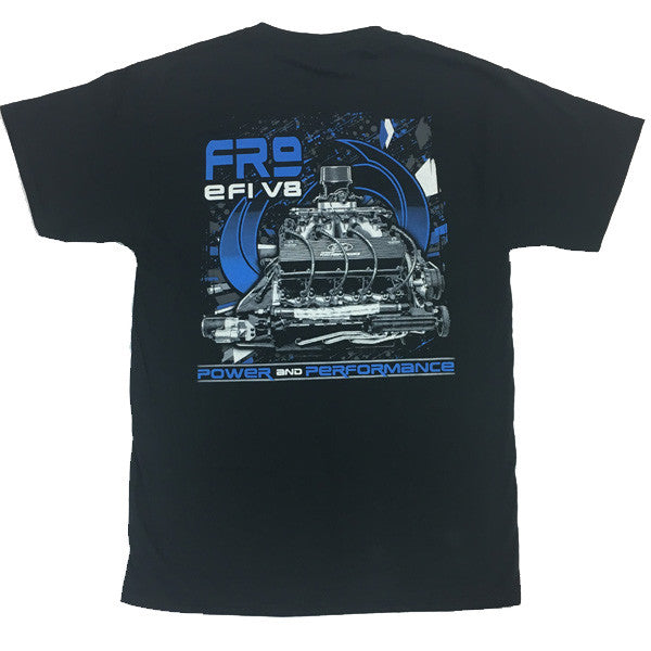 FR9 Race Engine Tee