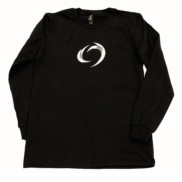 THE PERFECT STORM LONG SLEEVE TEE