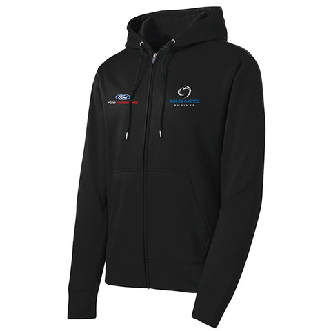 PERFORMANCE FLEECE FULL-ZIP SWEATSHIRT