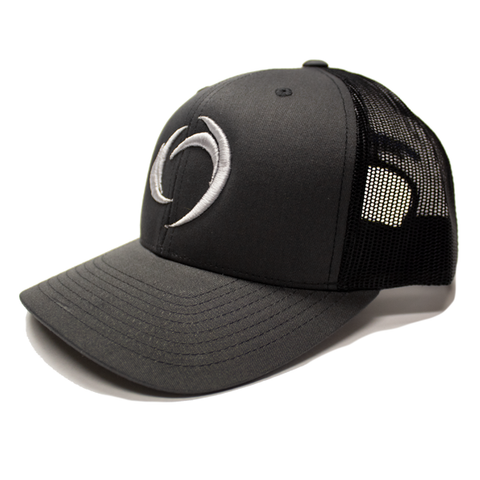 3-D PERFECT STORM SNAP BACK HAT