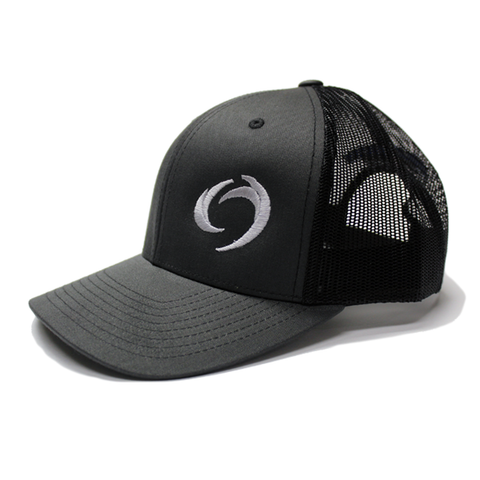 RACE DAY SNAPBACK HAT