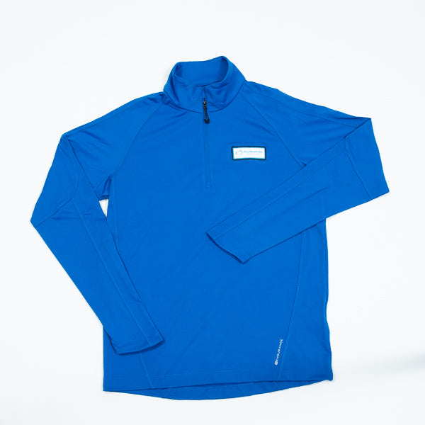 ENDURANCE QUARTER ZIP