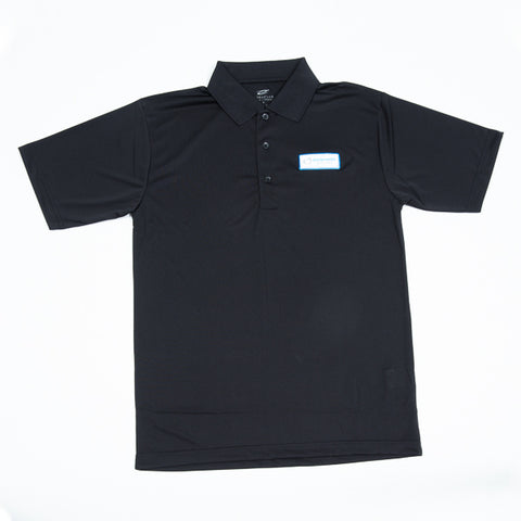COOL & DRY PERFORMANCE POLO