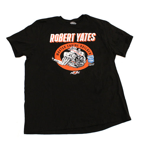 2018 ROBERT YATES NASCAR HALL OF FAME INDUCTEE TEE