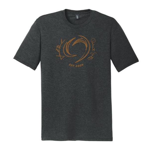 PERFECT STORM, ROUSH & YATES T-SHIRT