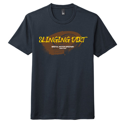 LIMITED EDITION - SLINGING DIRT T-SHIRT