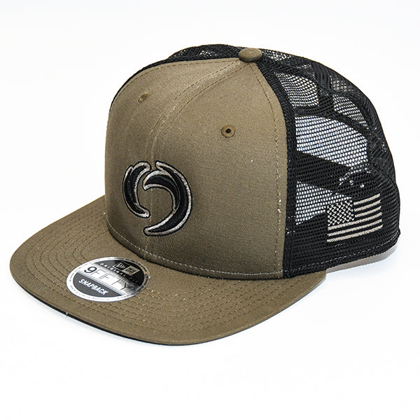 MILITARY STORM HAT