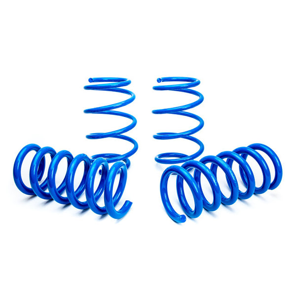 ROUSH YATES BY VOGTLAND SPRINGS, 2.3L