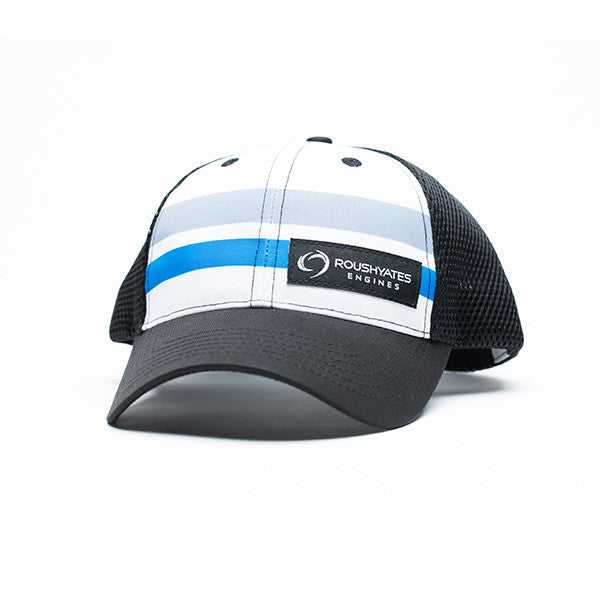 SURFER MESH HAT