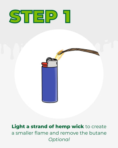 Step 1: How to Corner a Bowl