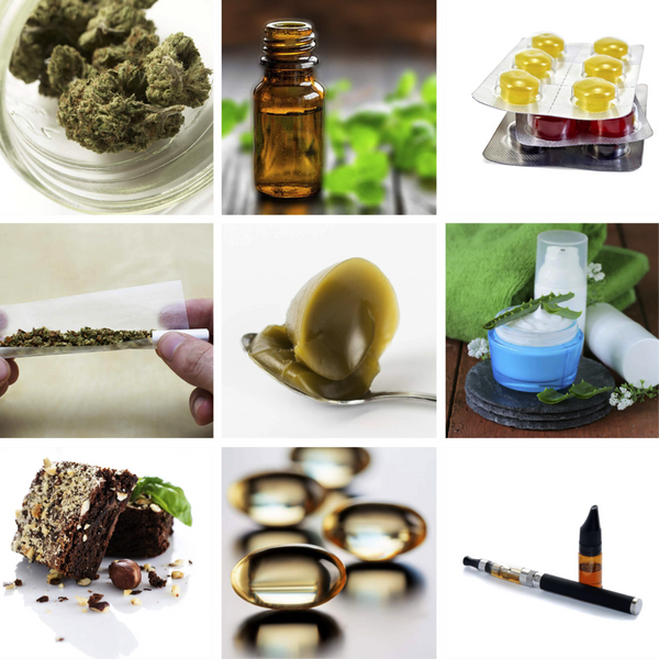 Top 10 Cannabis Industry Terms - The Oozelife Blog - Ooze Definitions Marijuana Weed Extract Concentrate Wax Oil CBD THC