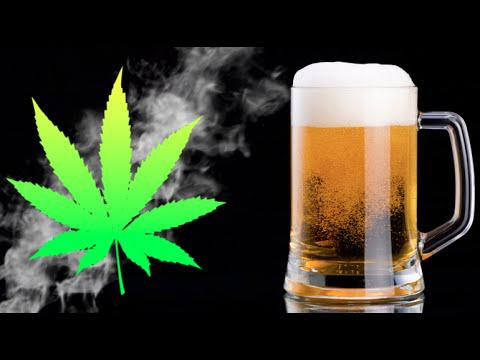 What the Media Isn't Telling You About Cannabis - The Oozelife Blog - Ooze Weed Marijuana Smoking Booze Alcohol