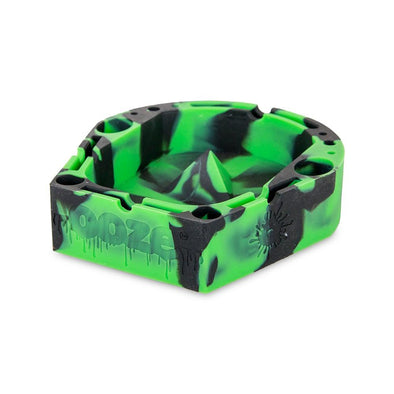 Ooze Banger Tray - Green/Black
