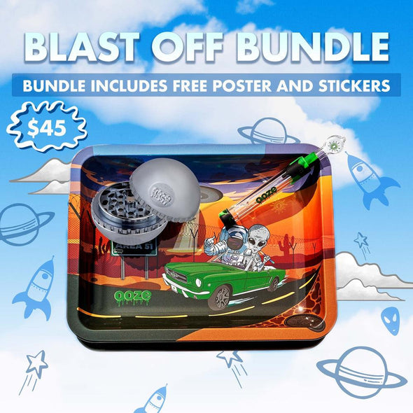 Blast Off Bundle