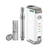 Duplex Dual Extract Vaporizer Kit -WHITE
