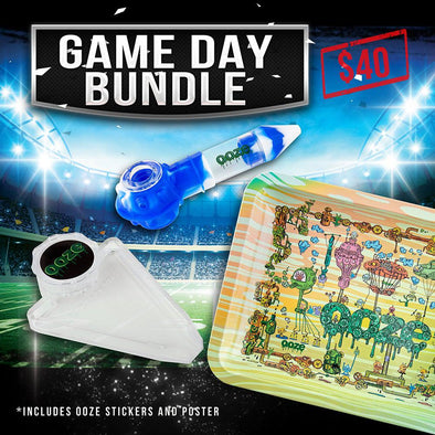 GAME DAY BUNDLE