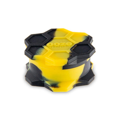 Ooze Honey Pot Silicone Container