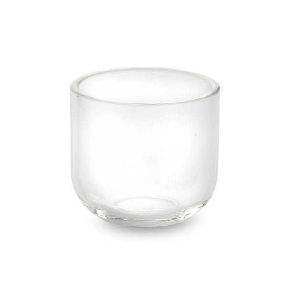Ooze 5Mm Glass Cup For Kettle Attachments