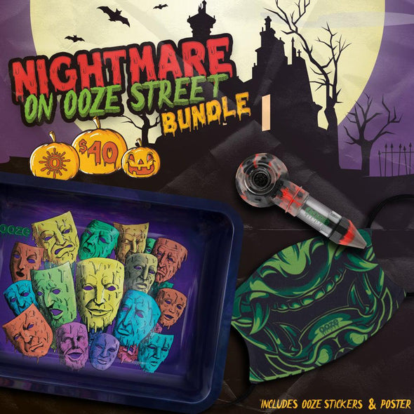 NIGHTMARE ON OOZE STREET BUNDLE
