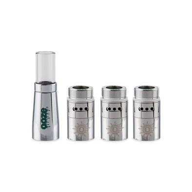 Ooze Fusion Atomizer - Cosmic Chrome