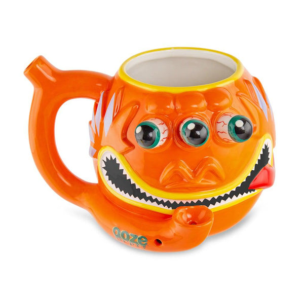 Ooze Ceramic Mug - Surfer