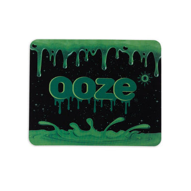 Ooze Mouse Pad