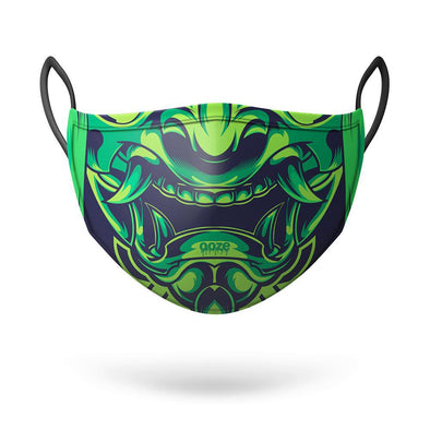Ooze Face Mask - Troll Clothing Accessories