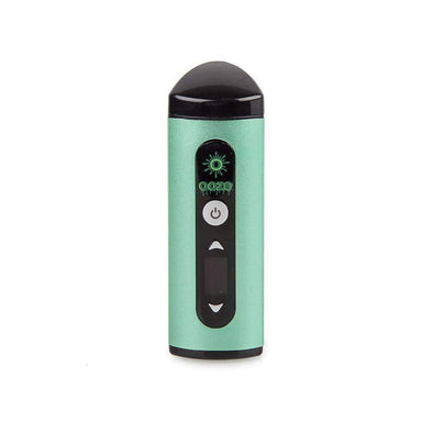 Ooze Drought Vaporizer Kit - Green Kits