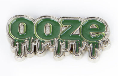 Ooze Logo Hat Pin Clothing Accessories