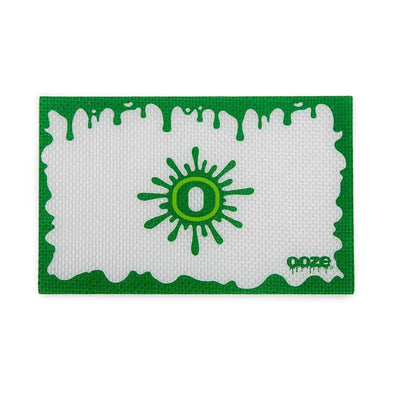 Ooze Small Dab Mat Accessories
