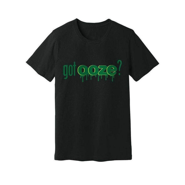 Got Ooze Mens T-Shirt T-Shirts
