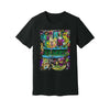 Ooze Oozeville T-Shirt Black / Small T-Shirts
